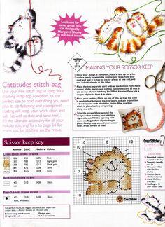 Cross Stitcher 162 июль 2005