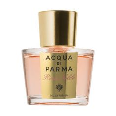 Acqua Di Parma - Rosa Nobile #sephora - add an extra layer of pretty onto your look with this seductive scent.