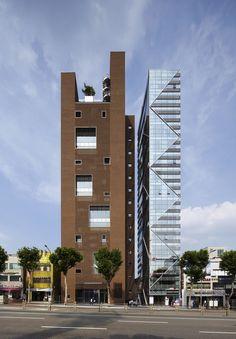 Gallery - Won & Won 63.5 / Doojin Hwang Architects - 1