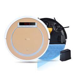 Ilife x5 스마트 로봇 진공 청소기 가상 벽 2 1 건조 젖은 800 PA HEPA 클리프 센서 자체 충전 로봇 ASPIRADOR
