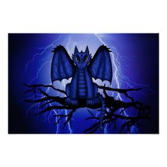 Deck out your child's bedroom with kids wall decals like dinosaurs, dragons, the solar system, unicorns and much more. Quality peel and stick kids room decals ship next business day. Fantasy Posters, Fantasy Comics, Fantasy Art, Lightning Dragon, Cartoon Dragon, Kids Wall Decals, Wedding Programs, Tween, Animal Pictures