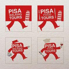"Consultate il mio progetto @Behance: ""Pisa Food & Walking Tours"" https://www.behance.net/gallery/41866649/Pisa-Food-Walking-Tours"