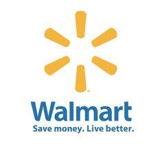 Walmart Logo for the Sizzix Pinterest Board