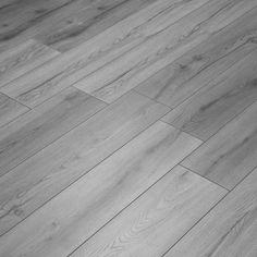 Dark Grey Tile Laminate Flooring