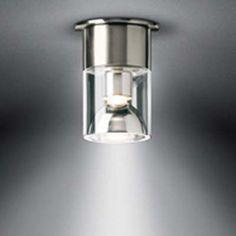 DECKENLEUCHTE Přisazené stropní svítidlo (4 varianty) | svetlo-svitidla-osvetleni.cz