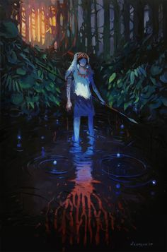 Totoro, Studio Ghibli, Art Gallery, Spoke Art, Fantasy Characters, Fictional Characters, Ghibli Movies, Affinity Designer, Chef D Oeuvre