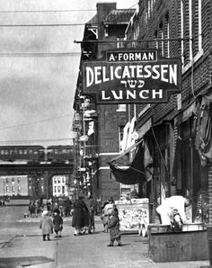 Traditional Jewish delis have dwindledin Brooklyn, but Brooklyn Historical Society is inviting three deli owners to discuss how they've survived and thrived as the borough has changed around them.Deli historian Ted Merwin will talk about the &#