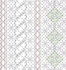 Resultado de imagen para bobbin lace patterns free download