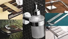 Bathroom Accessories - Bath and Bathroom Fittings Products Online