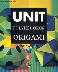 origami book by tomoko fuse