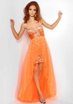 Riva R9588 at Prom Dress Shop