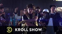 "Kroll Show - Bryan La Croix Performs ""Ottawanna Go to Bed"""