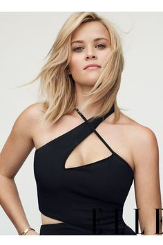"Reese Witherspoon, on what inspired her to begin producing movies: ""I started noticing a couple years ago that I wasn't seeing women as the stars of movies. I'm seeing them as the guys' girlfriends, or so-and-so's wife. I just thought: God, if I don't start buckling down and start producing some movies, what's my daughter going to see in the movies?"""