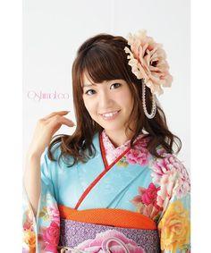 Yuko Oshima fashion oshimauco | 大島優子(OY-15) | Bridal House KOTOBUKI