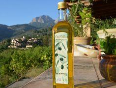 Olis Sóller, Olivenöl virgen extra 750 ml, D. Bottle Opener, Barware, Majorca, Products, Tumbler