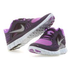 Nike | FREE RUN+ 3 Natural Running Schuhe Damen | bei mysportworld