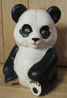 Panda bear I did many years ago