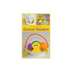 Easter via Polyvore