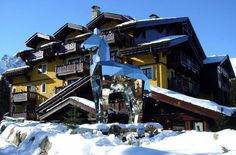 Hotel Cheval Blanc - Courchevel