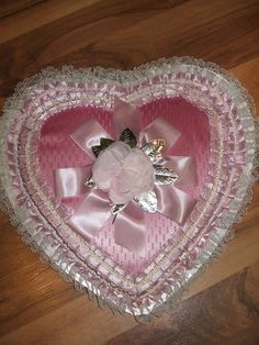 beautiful pics of old fashioned valentine boxes - Google Search