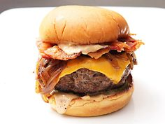 The Burger Lab: How To Make The Ultimate Bacon Cheeseburger