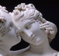 Антонио Канова (Antonio Canova; 1757-1822). Три грации. 1813-1816.