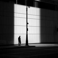 Jon DeBoer : Street Photography (Black & White)