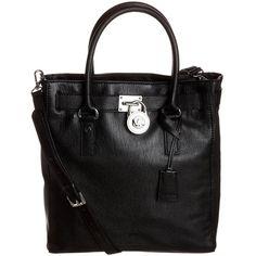 MICHAEL Michael Kors HAMILTON Tote bag ($315) ❤ liked on Polyvore