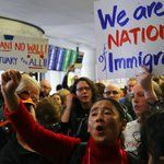 How Trump's Rush to Enact an Immigration Ban Unleashed Global Chaos - NYTimes.com
