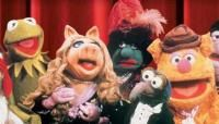 On the most sensational inspirational celebrational Muppetational   This is what we call the Muppet Show!