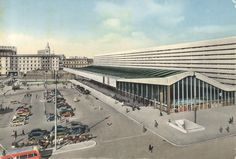 rome railway station - Google Search
