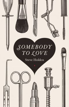 Somebody to Love design Clare Skeats