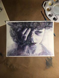 art: a creative way to bleed
