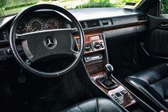 Mercedes Coupe CE300-24V Getrag Myślenice - image 5