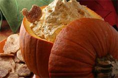 Kendal's Pumpkin Dip Recipe