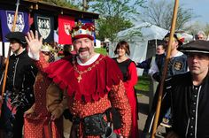 The Medieval Fair is in Norman this weekend! Stop by our store while your there!