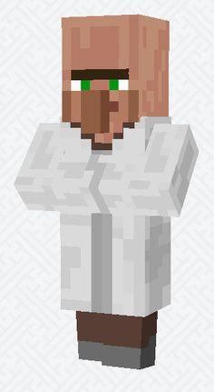 Minecraft, Link