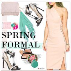 Spring Formal
