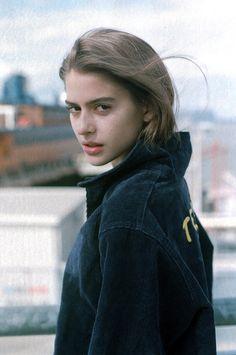 Gabriela by Emily Scarlett Romain.