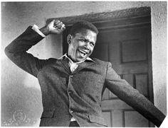 Pictures & Photos of Sidney Poitier - IMDb Lillie's of the Field