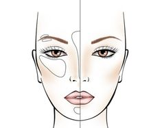 1.1_Contouring_Ovale_Face_Shape