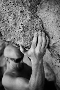 Climbing at Smith Rock in Oregon.  Image by Atelier Pictures.