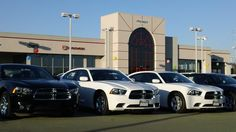 We carry a wide selection of Dodge vehicles.
