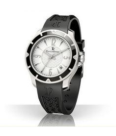 Dress Code Timepieces: Weekender, Black