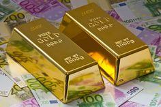 1 Kilo #goldbar