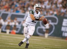 """""""NY Jets' Tim Tebow will be used in the Wildcat in Week 1 game against Buffalo Bills, says Rex Ryan"""" NYDaily News (September 3/4, 2012)"""