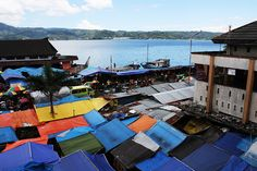 Ambon Traditional Market