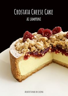 New Recipes, Baking Recipes, American Cake, Big And Small, Cheesecakes, Oreo, Tart, Baked Food, Cooking