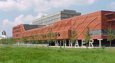 De Uithof, Universiteit Utrecht
