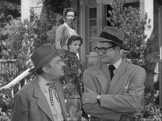 Adventures of Superman: Season 1, Episode 12 The Deserted Village (5 Dec. 1952)  Fred Sherman, Phyllis Coates, George Reeves , Clark Kent,